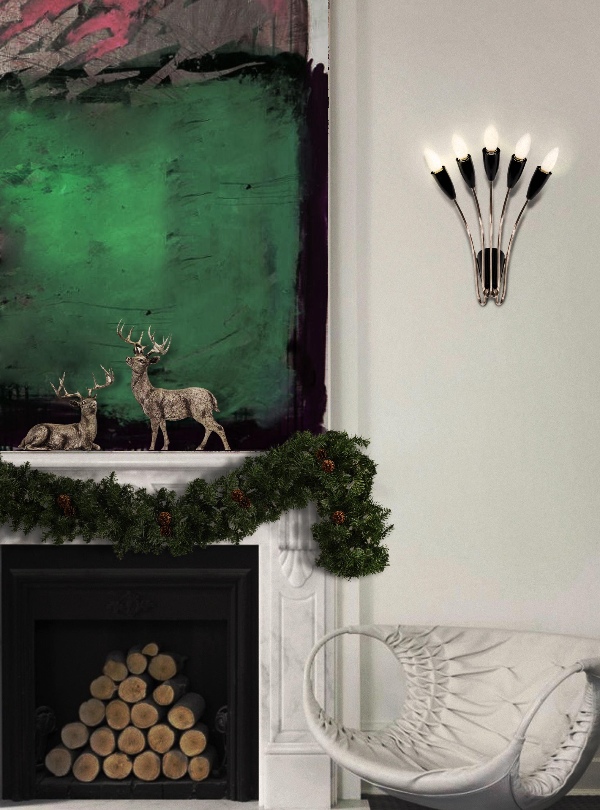 Top 7 Candeeiros Para Obter A Melhor Iluminação De Natal Em Sua Casa 6 iluminação de Natal