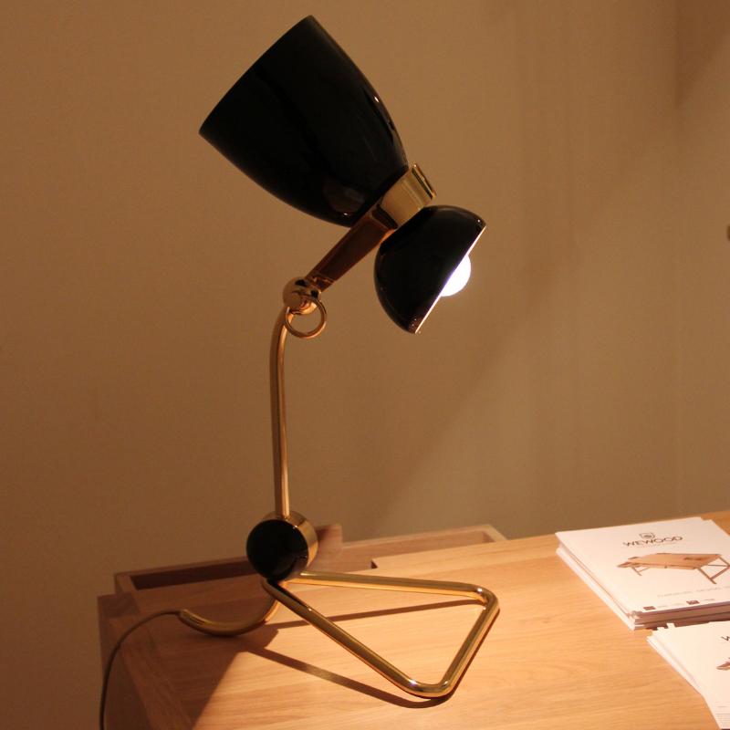 ¡ 12 Vintage Lámparas Que Puedes Tener En Tu Casa! (10)