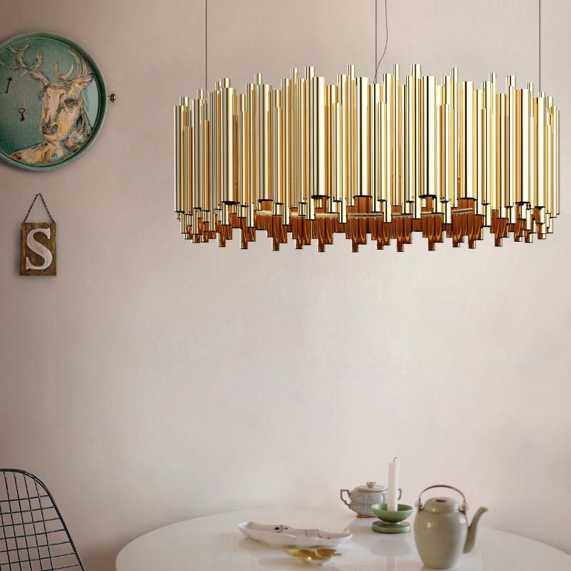 ¡ 12 Vintage Lámparas Que Puedes Tener En Tu Casa! (3)