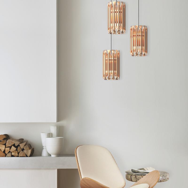 ¡ 12 Vintage Lámparas Que Puedes Tener En Tu Casa! (4)