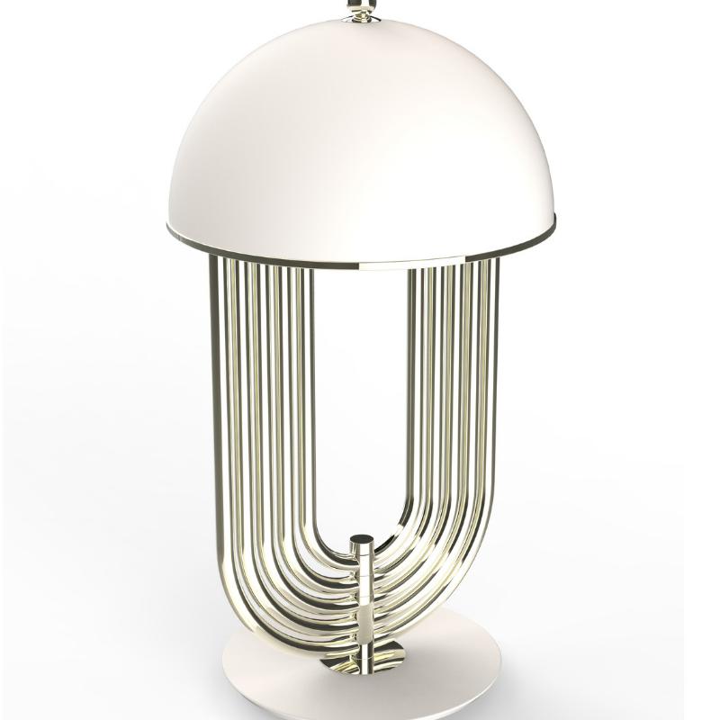 ¡ 12 Vintage Lámparas Que Puedes Tener En Tu Casa! (8)