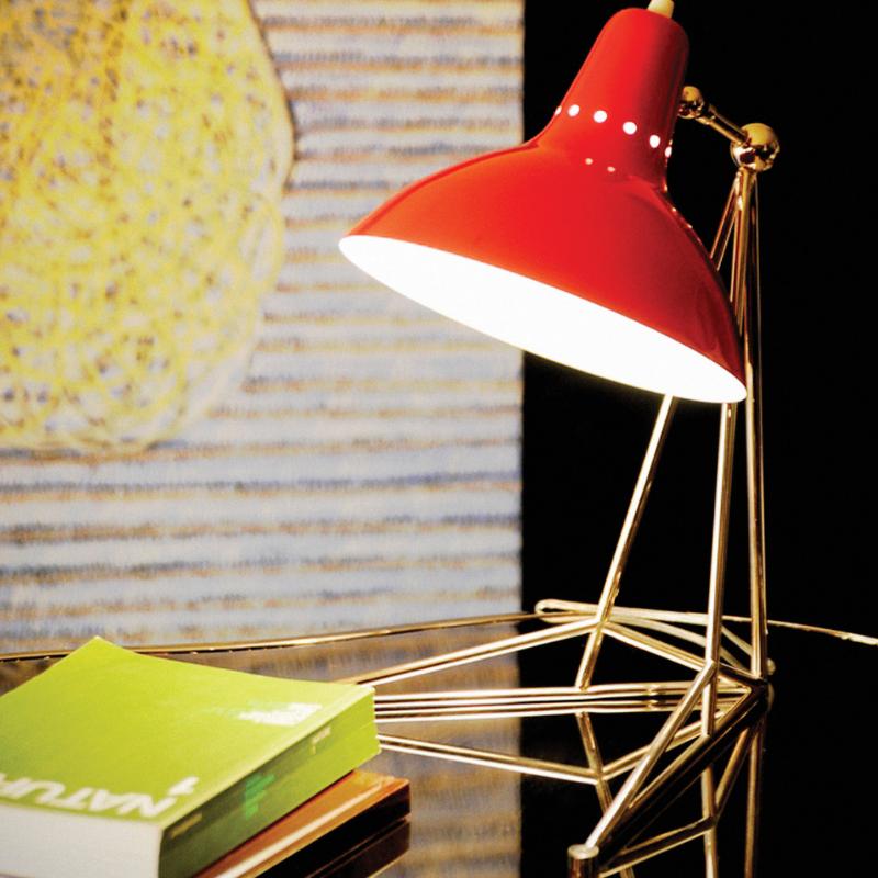 ¡ 12 Vintage Lámparas Que Puedes Tener En Tu Casa! (9)