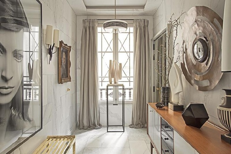 The 5 Best Interior Designers Of The World