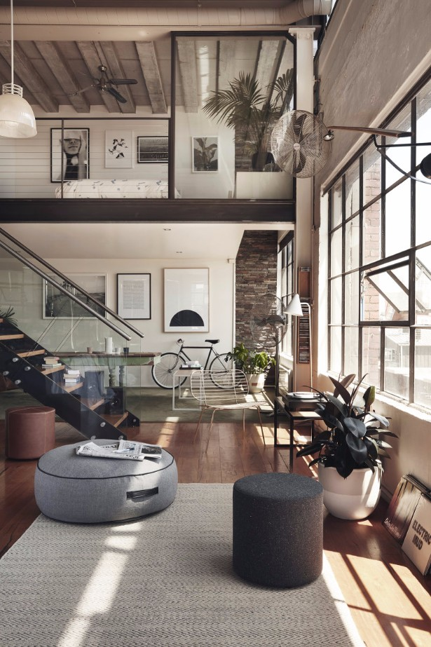 The Best New York Industrial Lofts You'll Fall For!