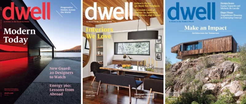 The Top 5 Interior Design Magazines You'll Love Flipping!