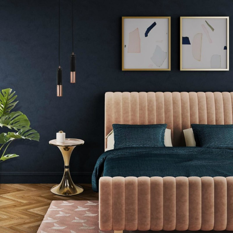 Top Interior Design Trends for 2019!