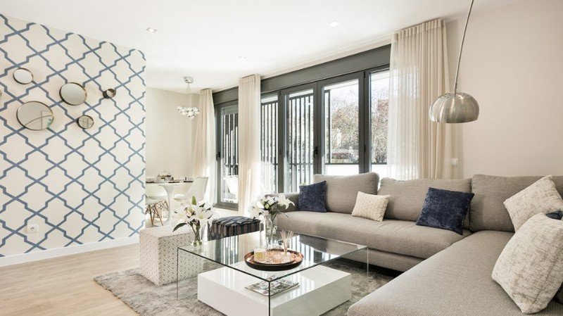VG Living: Living And Loving Design Spaces!