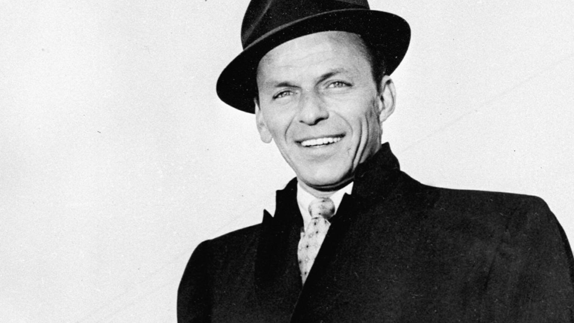 Frank Sinatra E O Seu Encanto Inspiraram Estes Designers de Interiores 2