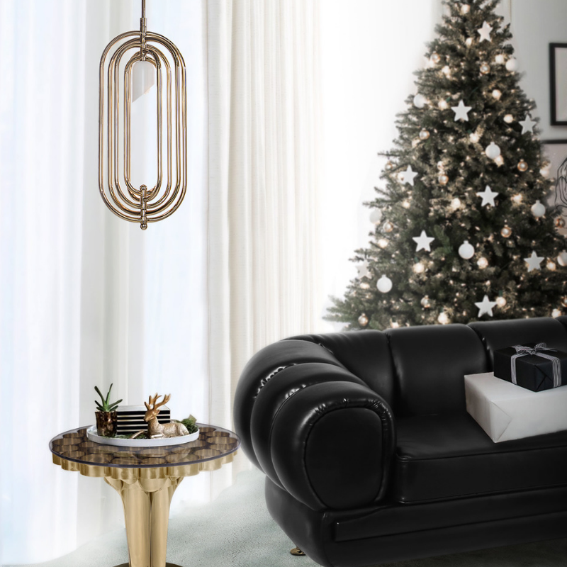 Lámparas de Techo_ Interiorismo de Lujo en Tu Casa (2)