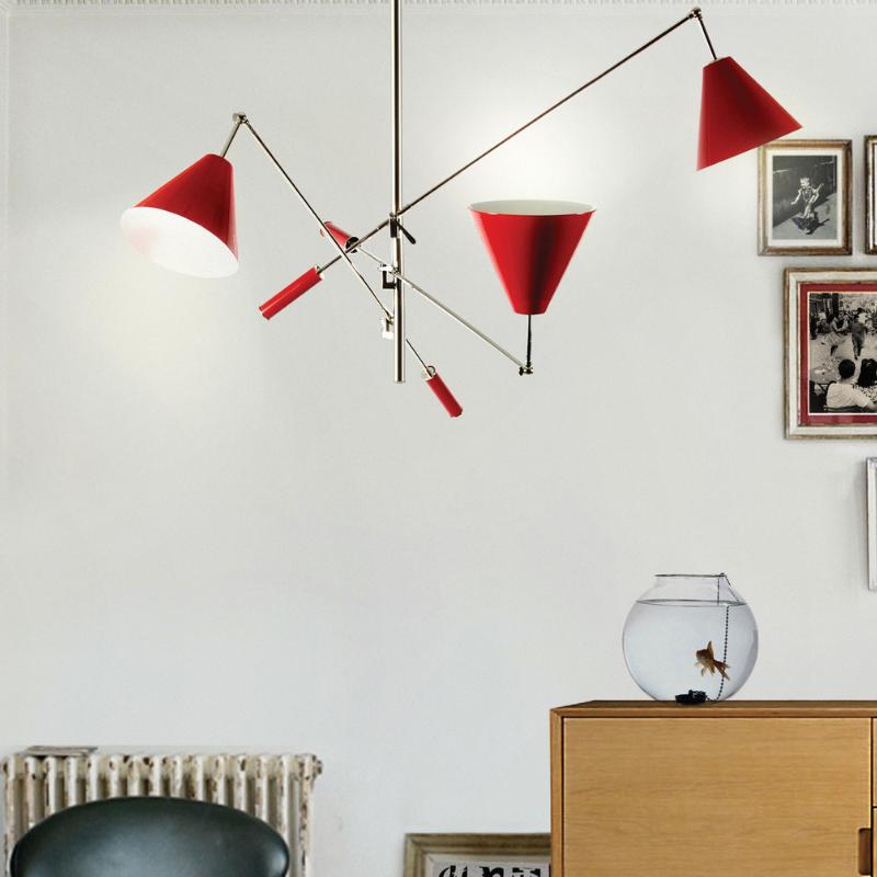 Lámparas de Techo_ Interiorismo de Lujo en Tu Casa (4)