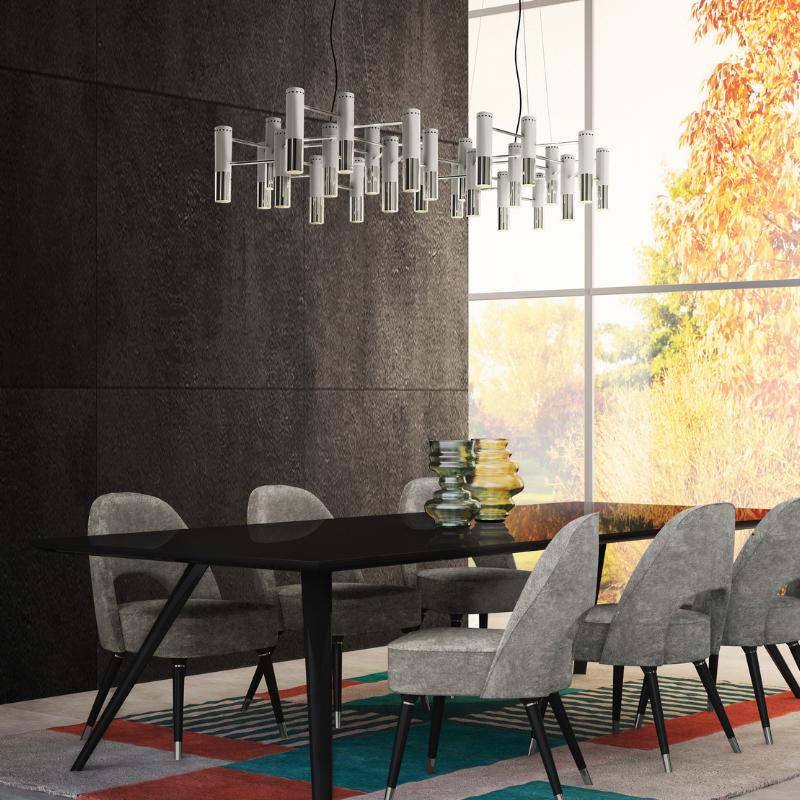 Lámparas de Techo_ Interiorismo de Lujo en Tu Casa (6)