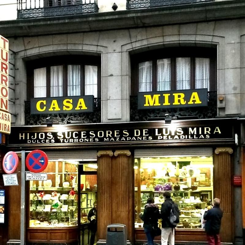 La Navidad En España_ Los Costumbres Del País Hermano (4)