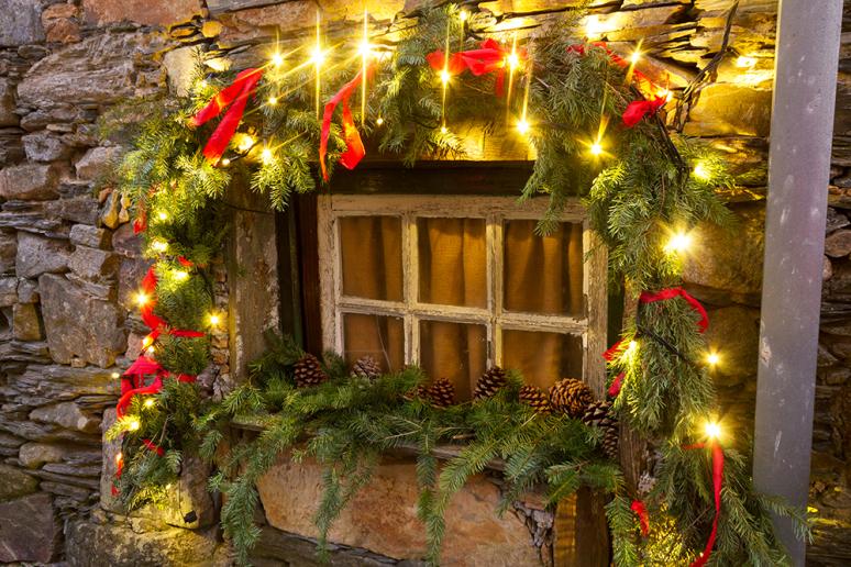 O Melhor Do Natal A Norte De Portugal Bem-vindo À Serra Da Estrela 10