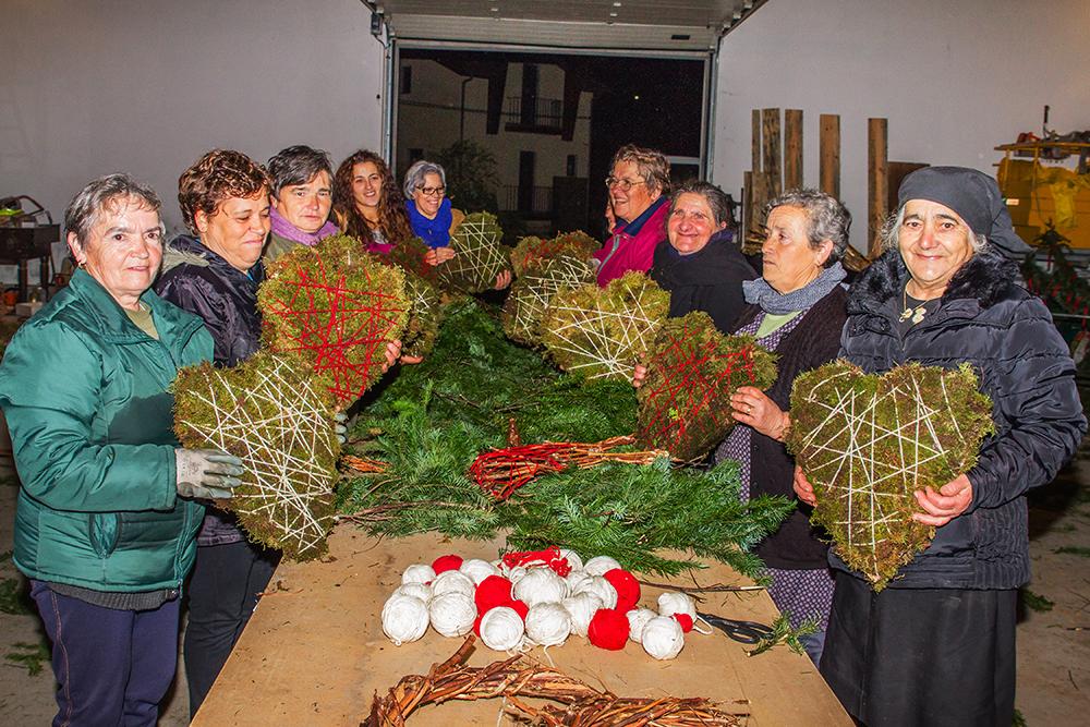 O Melhor Do Natal A Norte De Portugal Bem-vindo À Serra Da Estrela 11
