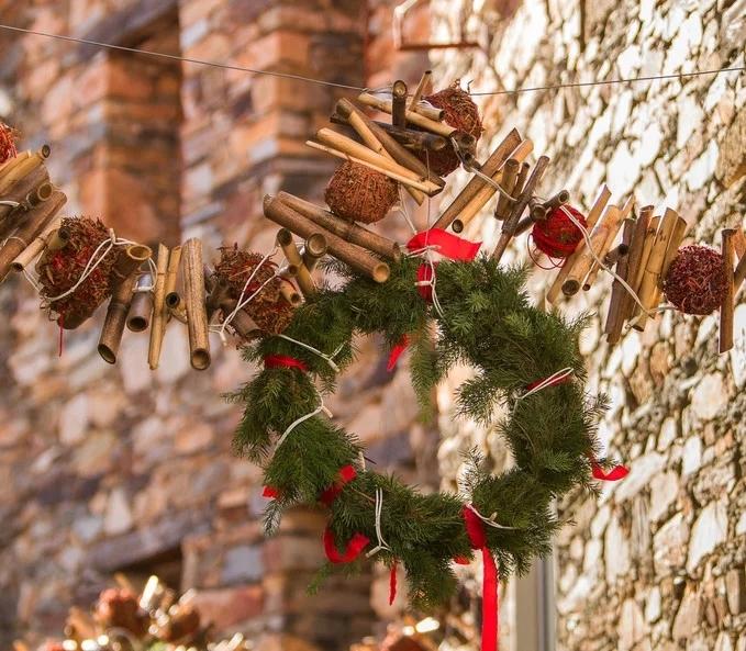 O Melhor Do Natal A Norte De Portugal Bem-vindo À Serra Da Estrela 6
