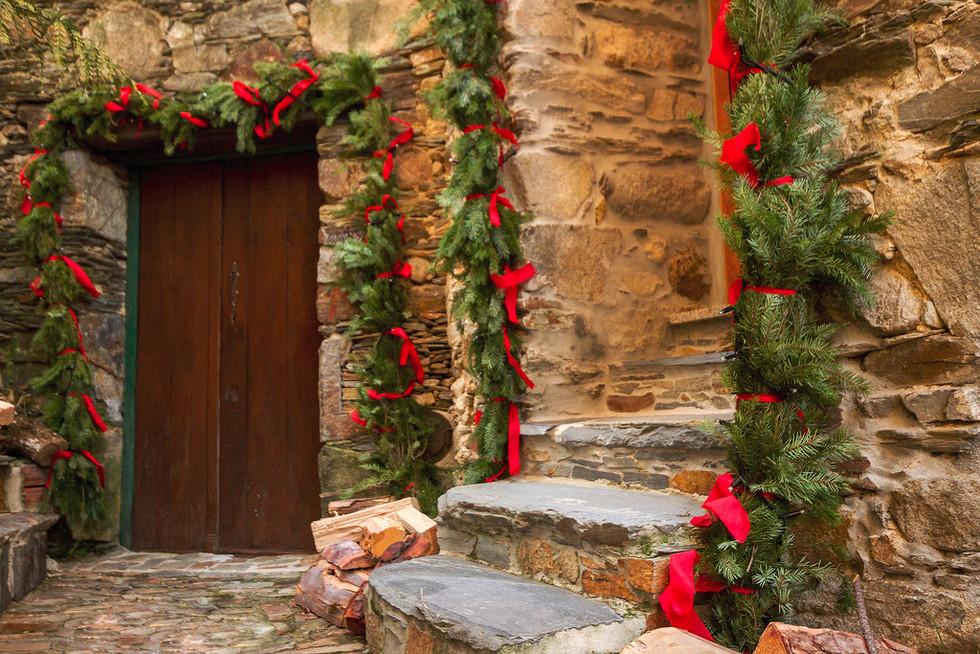 O Melhor Do Natal A Norte De Portugal Bem-vindo À Serra Da Estrela 9