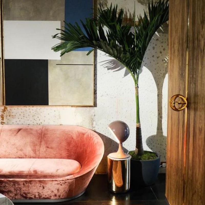Pantone Color Del Año 2019_ Coral Va Rellenar El Design de Tu Casa (4)