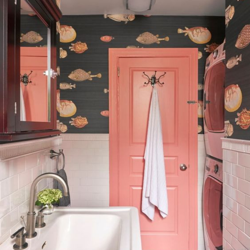 Pantone Color Del Año 2019_ Coral Va Rellenar El Design de Tu Casa (5)