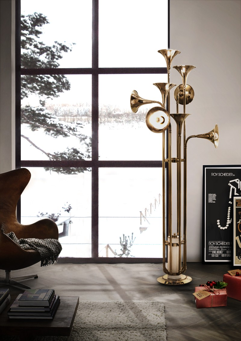 Best Deals: Gold Plated Lamps to Let Your Home Décor Shine!