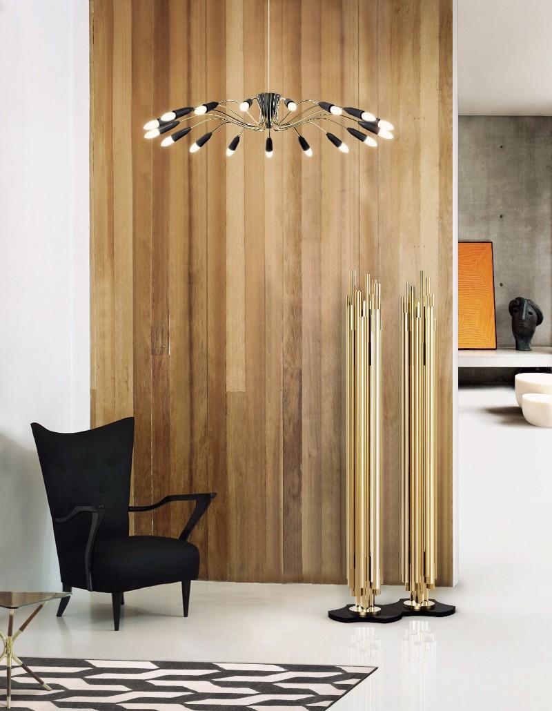 mid century floor lamps mid century floor lamps Best Deal: 5 Mid Century Floor Lamps You Have to Get! brubeck floor ambience 01 HR