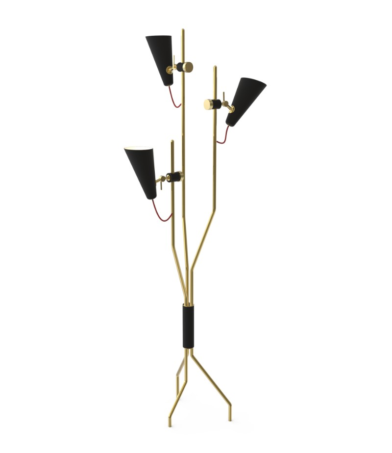 Best Deals: 5 Mid Century Floor Lamps You Have to Get!
