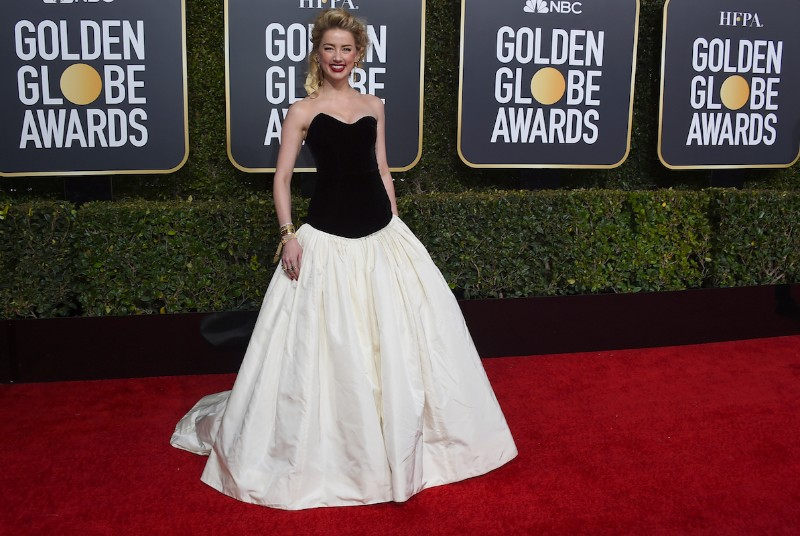 Golden Globes 2019: The Outfits That Shined More Than Te Awards!