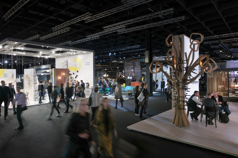 Lord Of The Fair Check List: All You Need to Know About IMM Cologne!