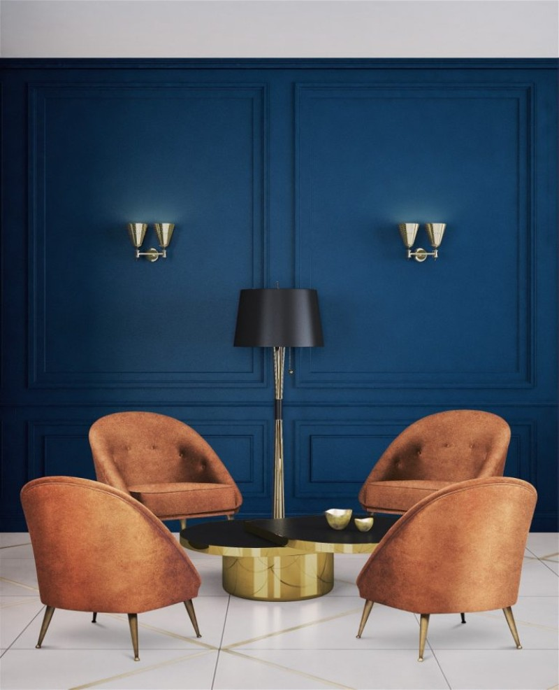 Mid Century Lamps That Will Brighten Maison et Objet Paris 2019!