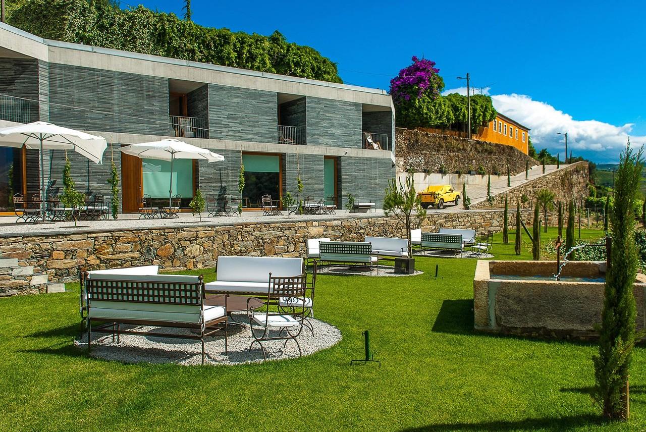 Achamos Que Estes Hotéis Vínicos Em Portugal Merecem Ser Vistos Por Si 15