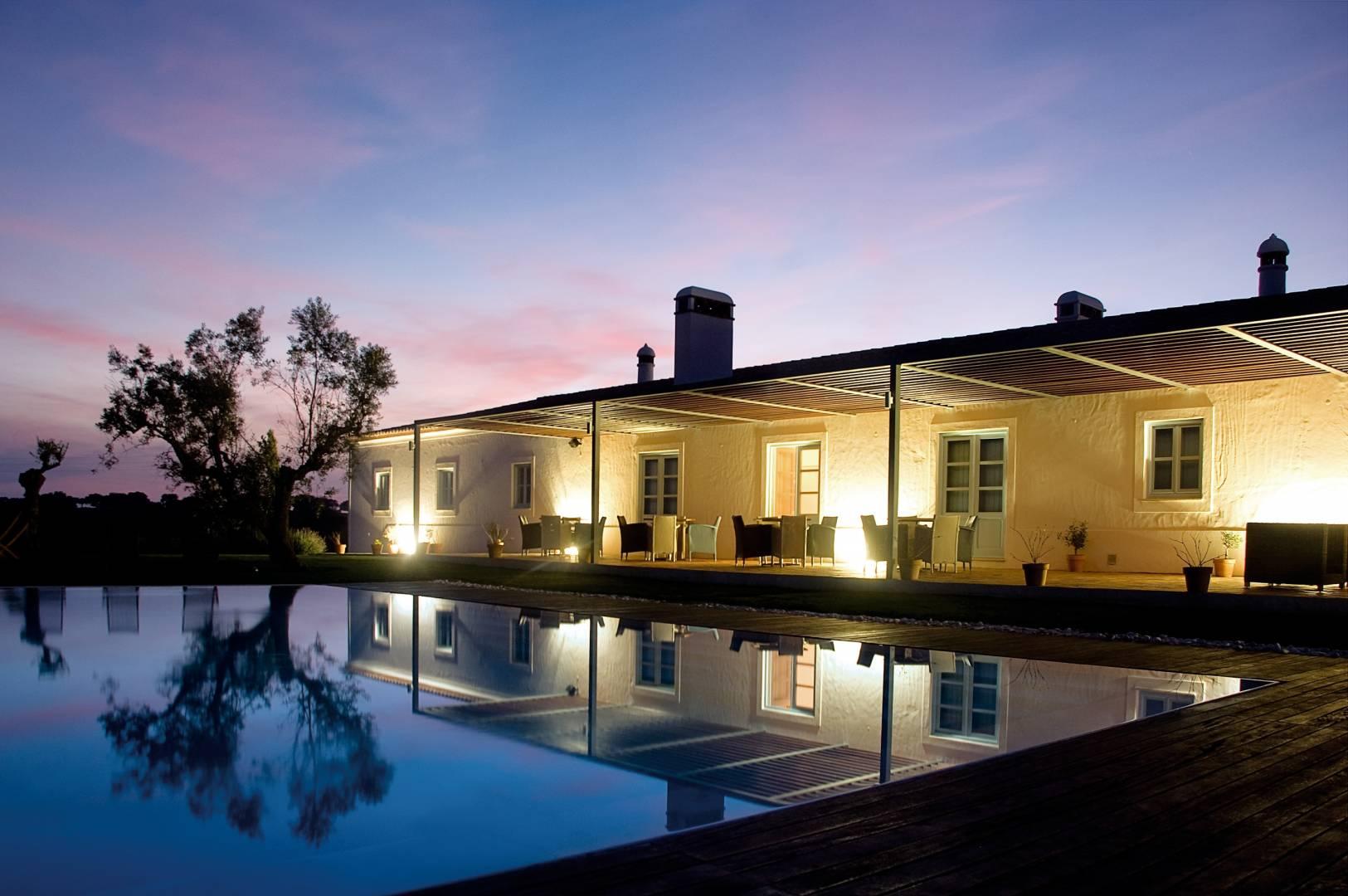 Achamos Que Estes Hotéis Vínicos Em Portugal Merecem Ser Vistos Por Si 5