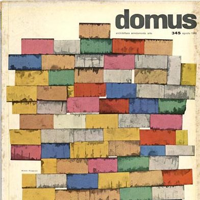 Considered one of the main protagonists in the modern era of design, nothing much is known about the designer. From various sources, it's possible to know that the big breakthrough came in 1946 when three of his products were featured in Domus Magazine.