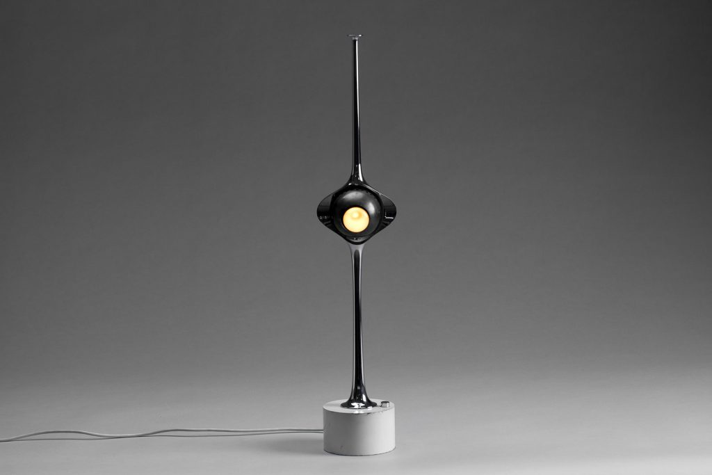 Angelo Lelli The Vintage Designer That Revolutionized Lighting 5