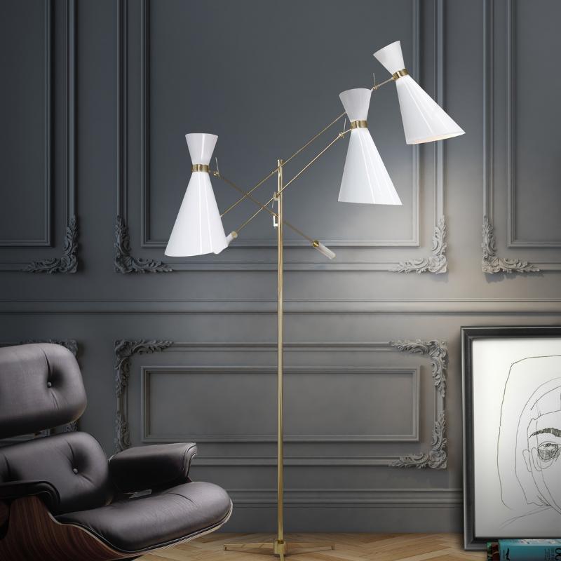 Clásicos DelightFULL_ Lás Más Icónicas Lámparas De Piso (3)