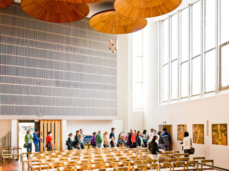 Design Talks: Alvar Aalto's Pioneer Life & Greatest Works