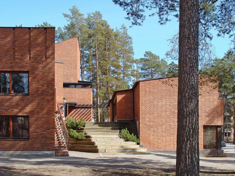 Design Talks: Alvar Aalto's Pioneer Life & Greatest Works