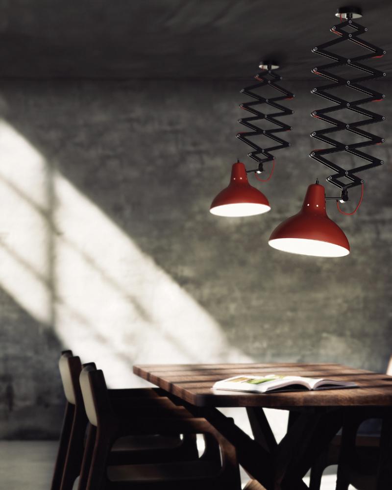 Lámparas Industriales Qué Van Iluminar Toda Tu Casa (2)