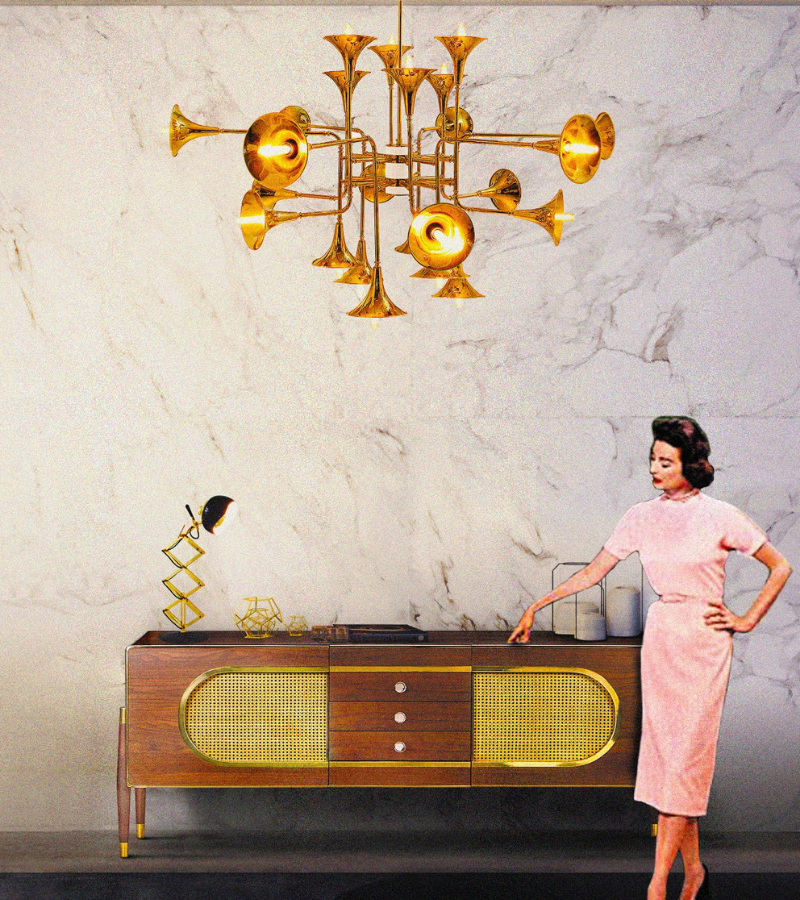 Mid-Century Modern Decor Ideas That Get Back The Retro Glam