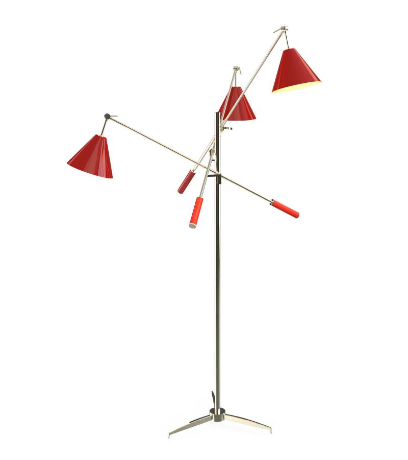 ¡ Lámparas Rojas Para El Día De San Valentin! (6)