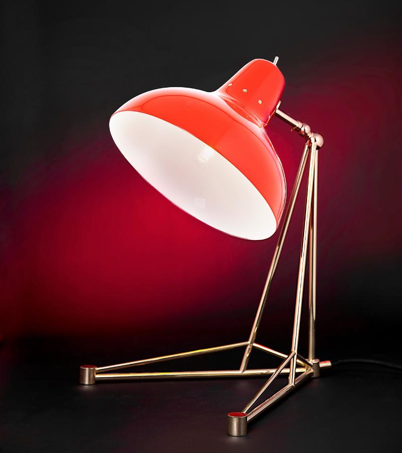 ¡ Lámparas Rojas Para El Día De San Valentin! (8)