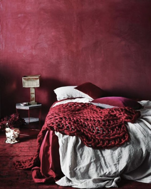 What is Hot on Pinterest: Red Ambiances For Your Valentine's Day!