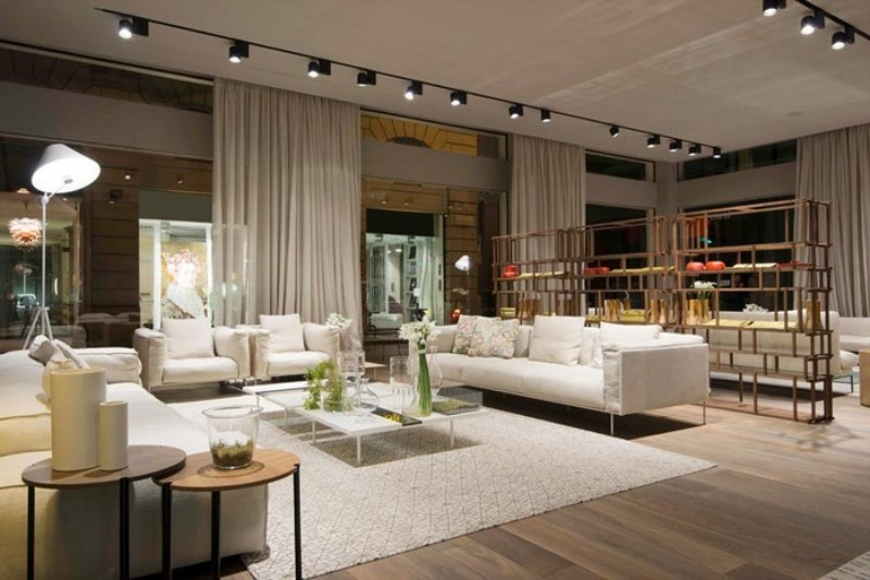 Bredaquaranta: The Milan Showroom You Have To Visit!