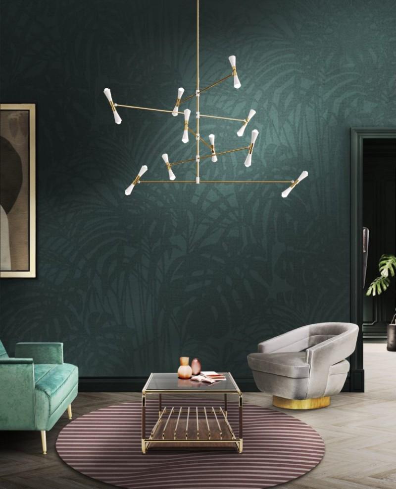 Moderne Beleuchtungsideen zur Aufhellung Ihrer Wohnkultur!