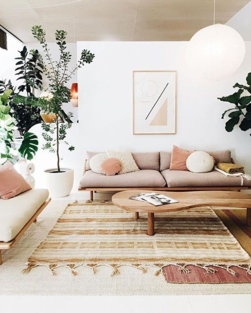 What is Hot on Pinterest: Summer Trends 2019!