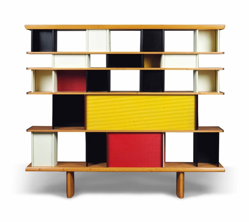 Design Talks: Charlotte Perriand, the Bold Architect that Revolutionized Design!