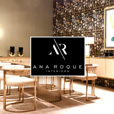Ana Roque Interiors, A Marca Portuguesa Que Deve Conhecer 12