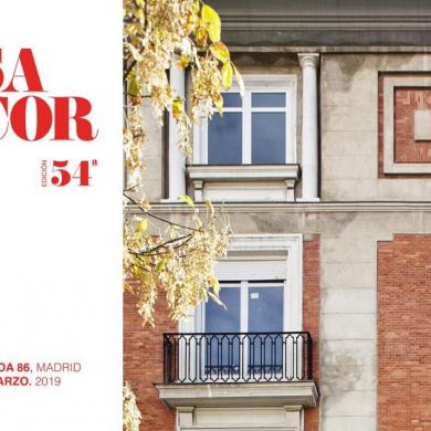 Casa Décor Madrid ¡Qué Proyectos Puedes Encontrar!