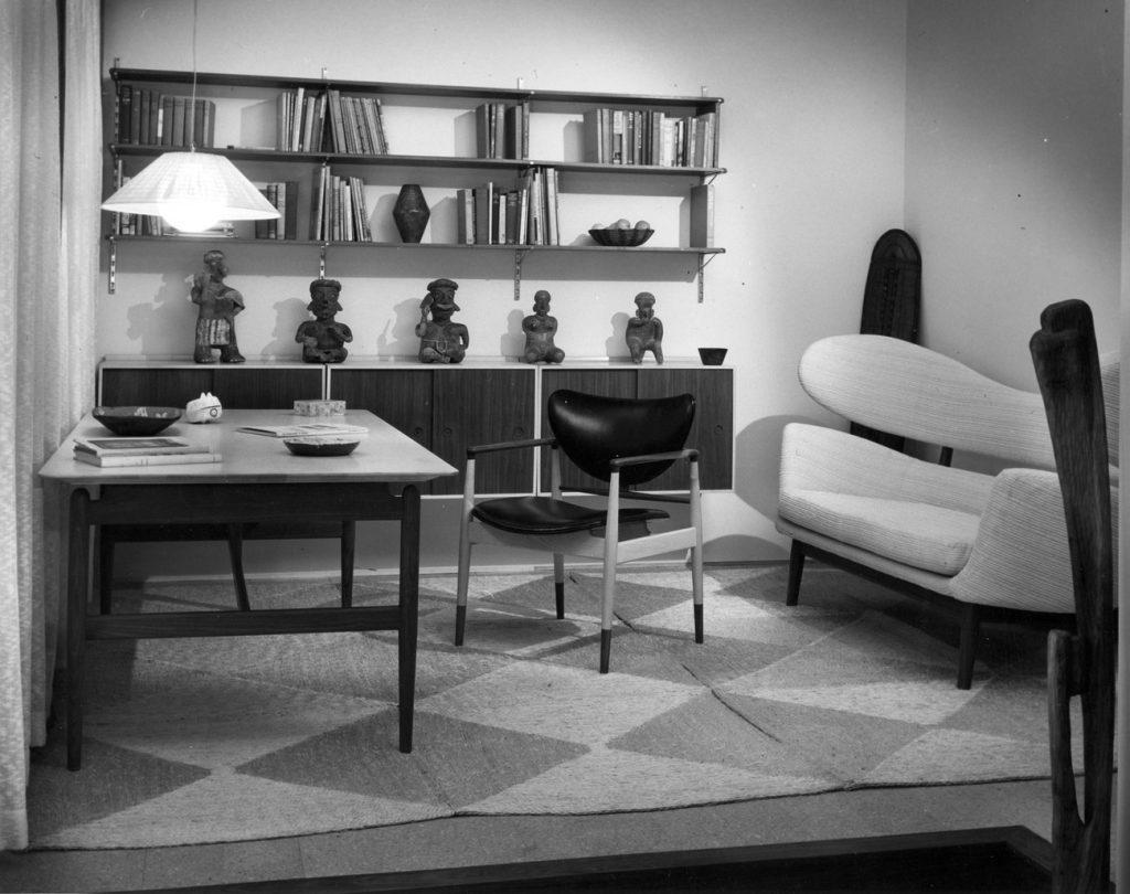 Design Talks Finn Juhl's Furniture Design Movement 4