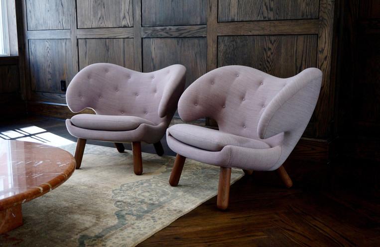 Design Talks: Finn Juhl's Furniture Design Movement