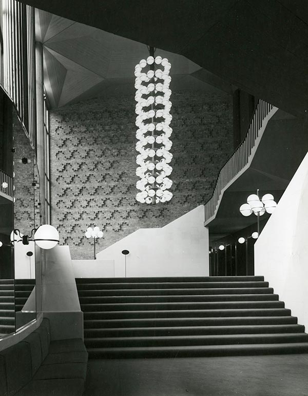 Design Talks Gino Sarfatti Lighting Movement 5