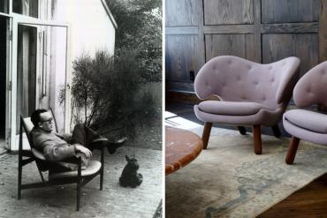 Design Talks_ Finn Juhl's Furniture Design Movement